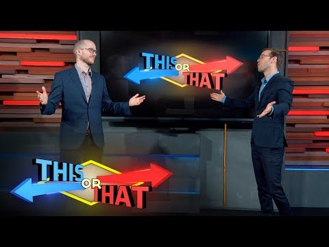 This or That | Win or Fail