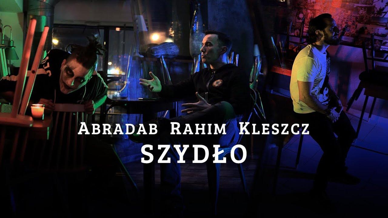 Abradab Rahim Kleszcz - Szydło | prod. ViktorV | ARKanoid