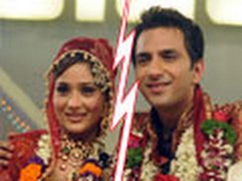 Sarah Khan & Ali Set for Divorce