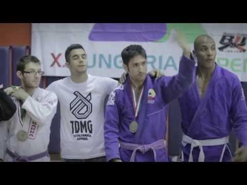 XI. Brazilian Jiu-Jitsu Hungarian Open