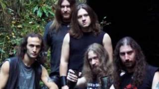 Italian metal: Doomsword - Woden's Reign