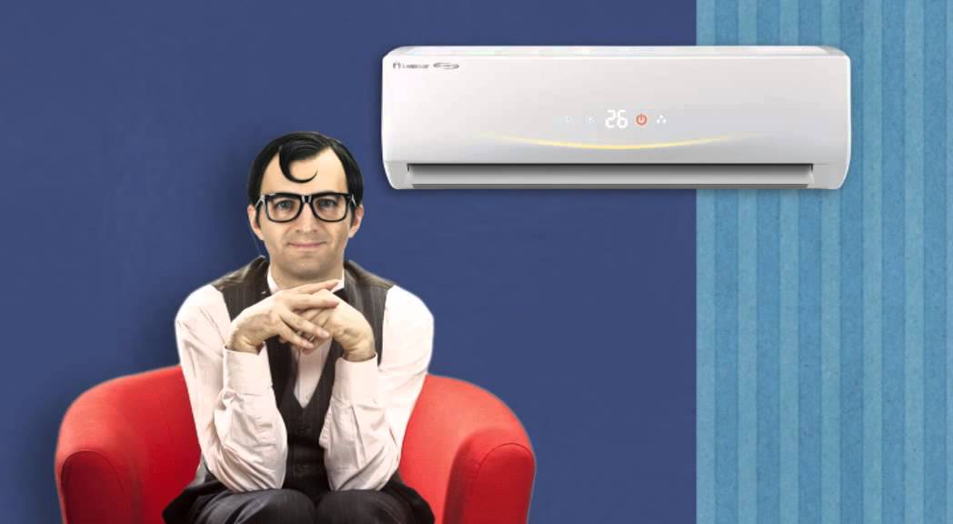 Inventor Air Conditioners Youtube