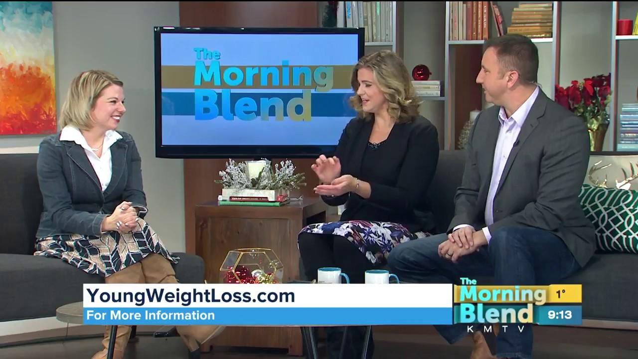 Lose weight oatmeal breakfast