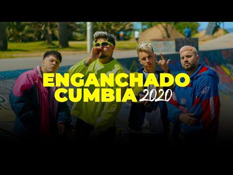 Enganchado Cumbia Pop 2020