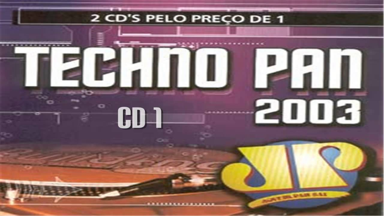 cd tecno pan