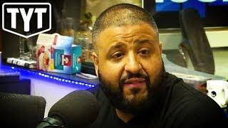 DJ Khaled On Oral Sex
