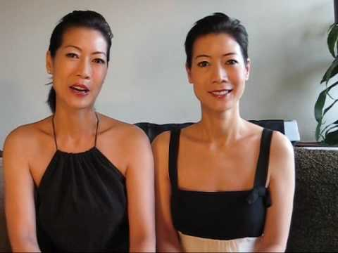 How to grow your hair long  Biotin  Beauty Consultants Twins Ada Tai and Arlene Tai