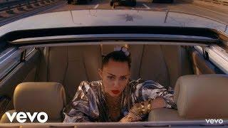Nothing Breaks Like A Heart - Miley Cyrus feat. Mark Ronson Legendado Pt Br (Oficial Vídeo)