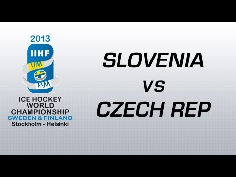 Slovenia - Czech Republic