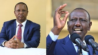 Sh67 Billion pension scandal? , Kibicho picks fight with DP Ruto, Jaguar in trouble |#NewsIn90