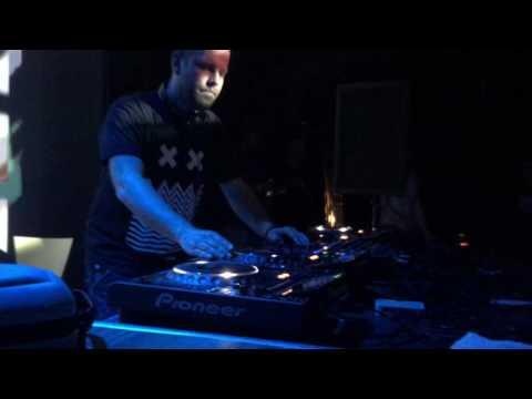 ►Telekinesis◄ | Eatbrain Night Bratislava 2017 | NU:DANCE