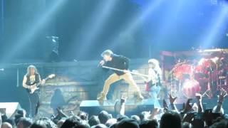 Baixar Iron Maiden - Children Of The Damned @ Belgium, Sportpaleis Antwerp - 2017-04-22