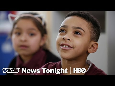 We Got MIT Scientists To Explain Their Research To First Graders (HBO)
