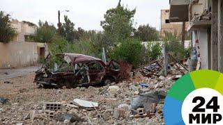 Батальон военной полиции вернулся из Сирии в Махачкалу - МИР 24