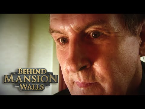 Behind Mansion Walls | The Perfect Crime | S1E2
