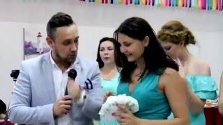 Свадьба Евгения и Ольги (Ведущий Жужа Сергей)