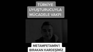 METAMFETAMİN BELASI #metamfetamintedavisi #tubam