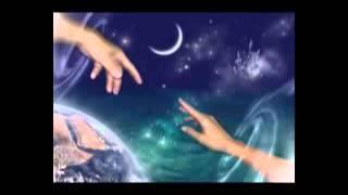 Выход из тела в астрал гипноз медитация