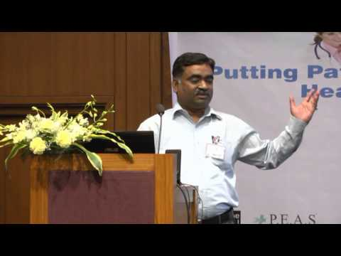 Using Games to Promote Education about Health : Mr. Manish Kumar