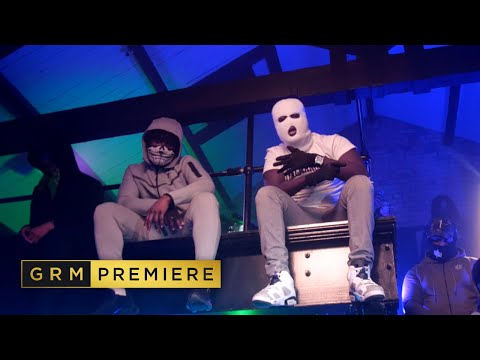 #410 TS x AM - 2Skengs [Music Video] | GRM Daily