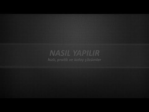 TÜM SİTELER İÇİN İNTERNETTEN FİLM İNDİRME - İnternetten Hızlı Ve Kolay Film İndirme