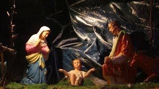 Giáo Xứ Xuân Hòa - Đêm Vọng Giáng Sinh 24.12.2013