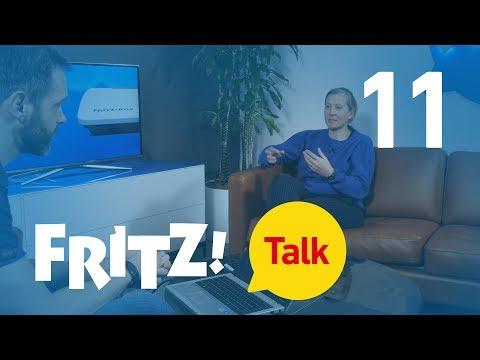 FRITZ! Talk 11 – Umgehen der Kindersicherung verhindern?