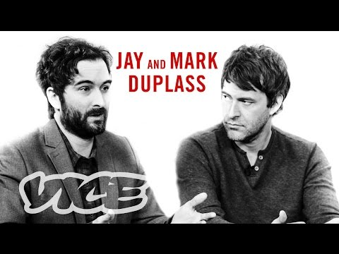 "Hyperrealism, Mumblecore, & ""Togetherness"" - VICE Meets the Duplass Brothers"