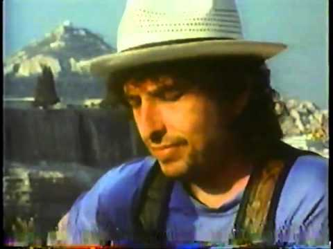 Van Morrison and Bob Dylan, One Irish Rover (from 'One Irish Rover' DVD, 1991)