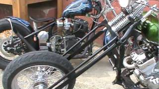 more 250 v-twin