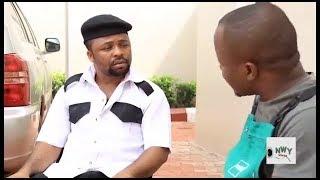 The Palace Gateman - 2018 Latest  Nigerian Nollywood Movie Full HD