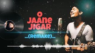 O Jaane Jigar Remake   R JOY   Yeh Hai Jalwa   Kumar Sanu   Alka Yagnik   Bollywood Romantic Song