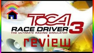 TOCA Race Driver 3 review - ColourShed