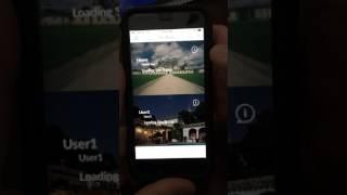 Adding Users to an UltraSync Alarm App
