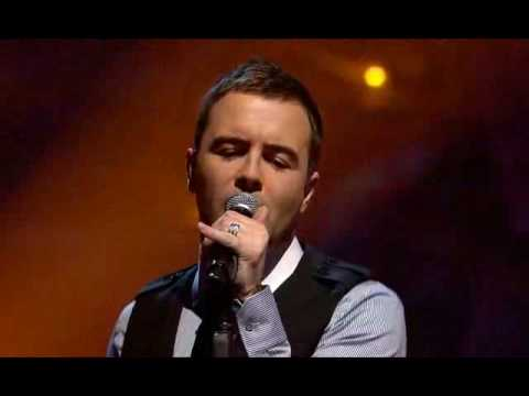 Westlife - Us Against the World [Live on DoI] (High Quality)
