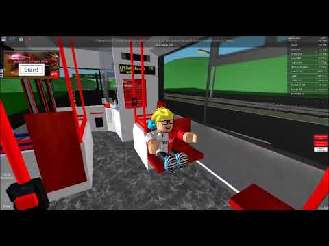 Valley Transport Route M1X Special Second Vid