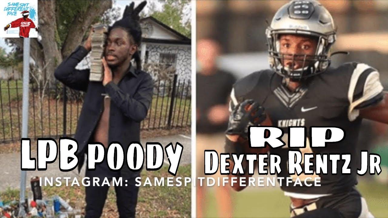Ocoee football player Dexter Rentz Jr. shot, killed