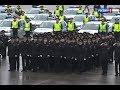 К 100-летию МВД: в Ростове впервые прошел парад