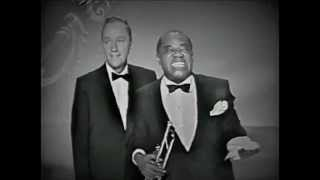 Louis Armstrong 1959 Bing Crosby Show -7sides+ 2x We