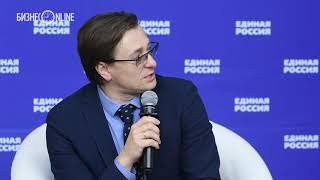 Сергей Безруков  «Выражение «тюзовский артист» используют как оскорбление»