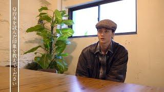 BABEL LABEL が描く3篇の未来の物語 映画『LAPSE(ラプス)』 http://ba...