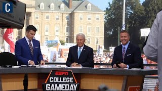 Relive ESPN College GameDay's 2018 visit to Penn State