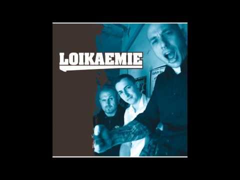Loikaemie   Wir zeigen mit dem Finger auf euch
