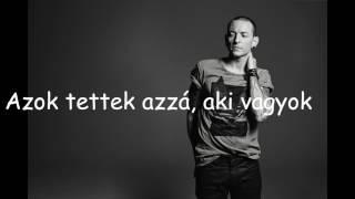 Linkin Park - Sharp Edges magyarul
