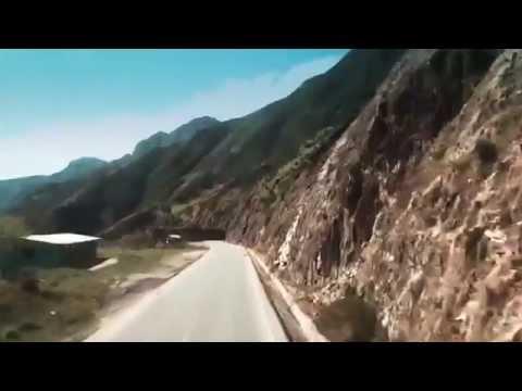 Cajamarca Travel Video