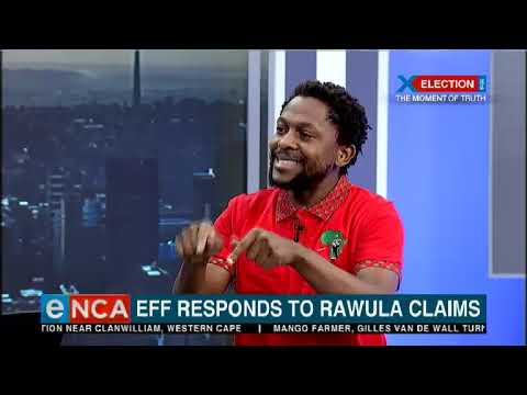 EFF responds to Rawula claims