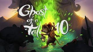 Ghost of a Tale (PL) #10 - Zakończenie (Gameplay PL)
