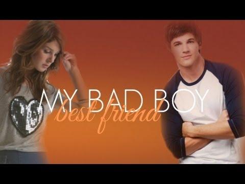 My Bad Boy Best Friend - Wattpad Trailer