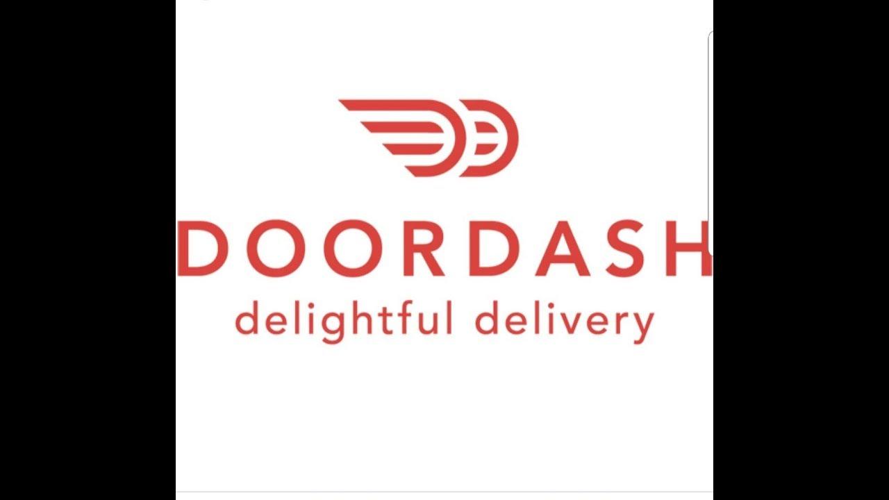 Door Dash New Driver Activation Kit