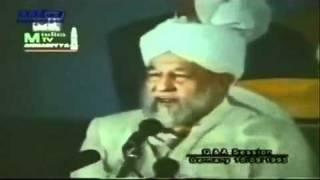 True gesture of innocent love will make many of you weep -- Ahmadiyyat true Islam